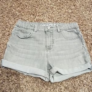 Girl's Gap shorts
